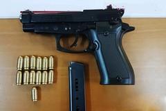 Sparò dopo una lite nelle campagne di Trinitapoli, trovata la pistola