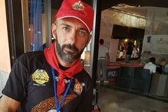 Il barlettano Francesco Barbaro trionfa al Pizza World Cup 2017