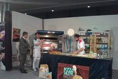 """""""Pizza Talent Show"""", vince l'impasto """"Barlett e Avest"""" di Cascella e Barbaro"""