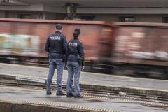 Arrestati due ladri di rame sulla ferrovia Barletta-Canosa