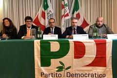 """""""Destinazione Politiche 2018"""", presente Lorenzo Guerini"""