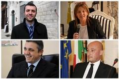 Sfida elettorale: confermati Caracciolo e Messina, in forse Basile