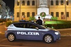 Beccato dalle telecamere durante una rapina, arrestato giovane di Barletta
