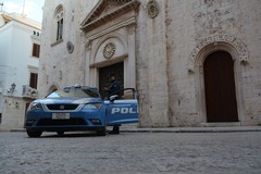 Ancora un furto d'auto sventato a Barletta, episodio in via De Nittis