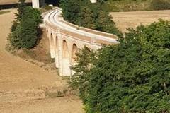 Barletta-Spinazzola, nessun rischio per la tutela del ponte sulla tratta