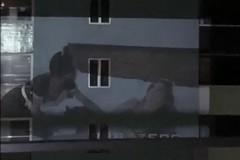 Barletta e la follia da quarantena: c'è anche il porno di condominio...