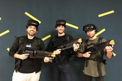 Sviluppata un nuova tecnologia per la realtà virtuale, protagonisti tre barlettani