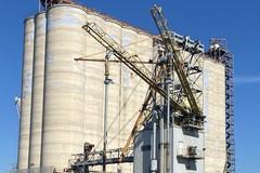 Porto di Barletta, siglato accordo per demolizione silos