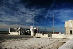 Porto di Barletta, una conferenza sullo stato dell'arte