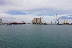 Porto di Barletta, Caracciolo: «Avanti con i lavori di manutenzione»