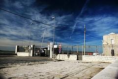 A chi giova l'agonìa del Porto di Barletta?