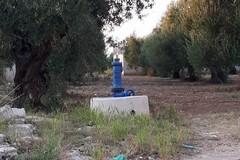 Pozzo artesiano ad Andria, continua l'allerta anche per Barletta