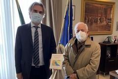 Giorno del Ricordo, l'incontro in Prefettura con il sopravvissuto Giuseppe Dicuonzo
