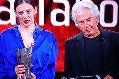 """Premiata l'attrice Elena Cotugno della compagnia barlettana """"Teatro dei Borgia"""""""