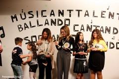 """""""Musicanttalent"""", primo posto per Stefania Leopizzi di Barletta"""