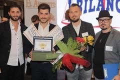 Il più bello di Barletta... è un tranese: premiato Mirko Chietri