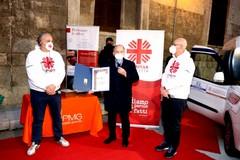 Premio Bontà 2021 alla Caritas di Barletta: «Si occupa dei più dimenticati»