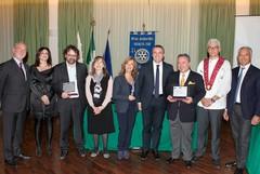 Lotoro e Ricatti: eccellenze barlettane premiate nel mondo e nella loro città d'origine