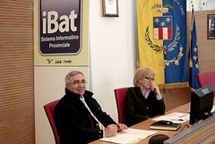 """Presentati i risultati della """"radiografia della sostenibilità"""" della Bat"""