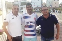 Futsal Barletta: tesserato il giovane laterale Cosimo Petruzzo