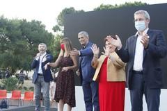 Ivan Scalfarotto presenta a Barletta la candidatura alla presidenza della Puglia