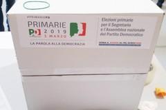Primarie Partito Democratico, a Barletta hanno votato in 2164