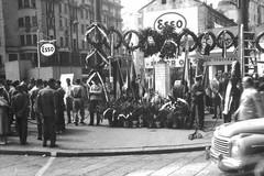 La strage di Piazzale Loreto attraverso la storia di Emidio Matrodomenico
