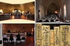 """La Biblioteca Comunale """"Sabino Loffredo"""" come avanguardia di cultura"""