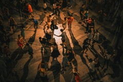 Lezioni gratuite di danze popolari: l'incontro in Piazza Plebiscito