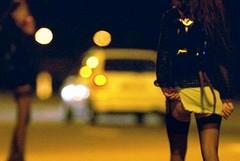 Prostituzione in via Callano, ma a Barletta sembra non cambiare nulla