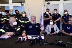 Parte la campagna antincendio boschivo della Protezione Civile Puglia