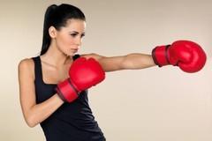 Boxe a difesa delle donne, l'esperienza di Salvemini jr. a Bollate