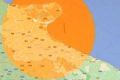 La provincia Barletta-Andria-Trani rimarrà zona arancione?