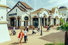 I saldi di Puglia Outlet Village di Molfetta sono un'esperienza in totale sicurezza