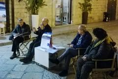 Barletta riflette sulle trivelle, intervengono Quarto, Dellisanti e Tarsitano