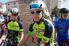 Campionati italiani di ciclismo su strada, da Barletta c'è il giovane Nicolò Ragnatela