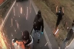 Rocambolesco assalto al portavalori, condanna anche per un barlettano