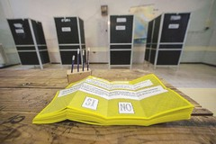 """Sezioni elettorali spostate dalla scuola """"D'Azeglio"""" al """"Principe di Napoli"""""""
