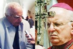 Cardinal Monterisi e onorevole Reichlin, forse in arrivo le cittadinanze onorarie
