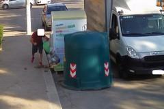 Sacchetti selvaggi e rifiuti per strada, la lotta a Barletta continua