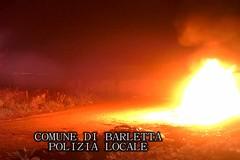 """A Barletta la disfida del """"sacchetto selvaggio"""""""