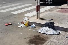 Decoro urbano, ancora un appello di Fratelli d'Italia-AN