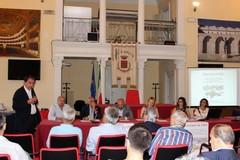 Sviluppo Urbano Sostenibile per la città di Barletta