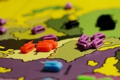 A Barletta è tempo di Risiko! Ecco il I Torneo Master dedicato al celebre gioco di strategia