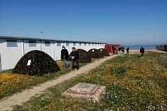 Campo spiaggia di Barletta: risolta la situazione dei senzatetto