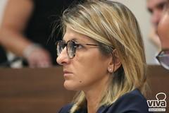 A Barletta Rosanna Maffione (Pd) si dimette da presidente della Commissione Bilancio