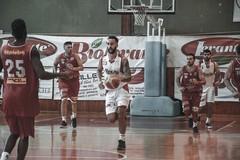Rosito Barletta, vittoria al cardiopalma: la Dinamo Brindisi va al tappeto