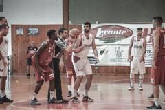 """Rosito Barletta corsara al """"PalaVentura"""": 70-93 il finale contro Lecce"""