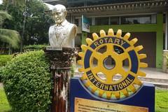 113 e non sentirli, buon compleanno Rotary anche a Barletta