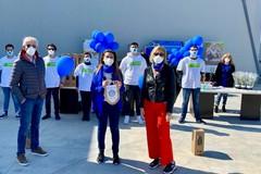 Rotary Club Barletta a sostegno della diversità con il progetto WORK-AUT
